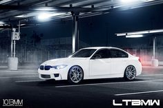 BMW F30 3-series #bmw #cars