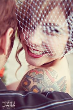 This is not the most important day of my life: an Offbeat Bride's vows to herself