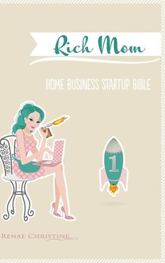 Thinking of starting your own business? Start here. #homebusiness #wahm