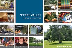 Peters Valley Craft Center