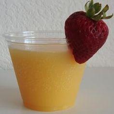 Mimosa!