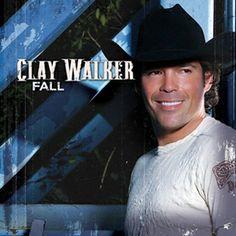 Clay Walker - Beaumont, TX