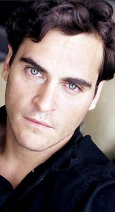 HAUTE♔MALE: Joaquin Phoenix