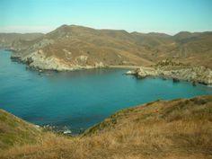 Catalina Island- Little Harbor