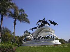 Sea World ~ Orlando
