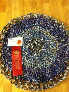 Plarn Crochet Patterns   Learn to Crochet