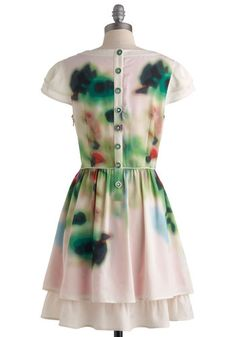 GASP!  This is strikingly beautiful! #ModCloth