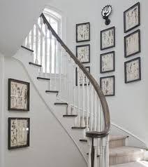 Housse escaleras on pinterest 159 pins on ideas para - Decorar escaleras interiores ...