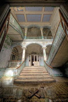 Classic Beelitz -  by [AndreasS]