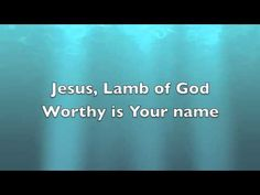 ▶ You are my all in all - Hillsong kids with lyrics - YouTube