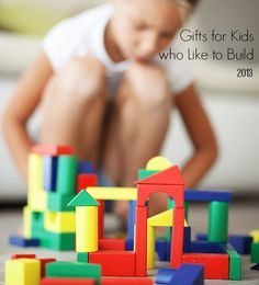 Gift Guide for Kids for Learning, Creating, Playing, and Imagining - Imagination Soup