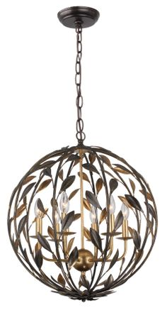 Just got this gorgeous Crystorama cage pendats on display. This would be the perfect piece in a sitting area or why not a master bedroom?