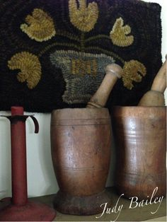 From my collection Pestle & Morter