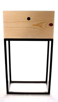 Uma gaveta/ One drawer via Colectivo de Melhoramentos. Click on the image to see more!