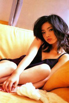 satomi ishihara | 石原さとみ