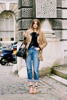 like the boyfriend jeans!