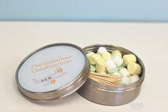 Travel snack idea that doubles as an activity: DIY marshmallow construction kit