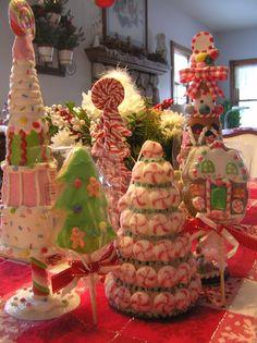 christmas candy treats