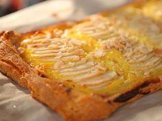 Tarta de Manzana | Recetas Narda Lepes | Utilisima.com