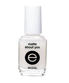 Matte nails....???