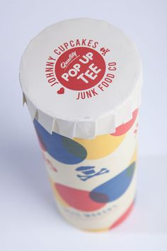 johnny cupcake shirt packaging