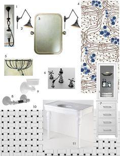 faucet, dream bathrooms, bathroom inspir, oldschool classic, vintag bathroom, classic bathroom, bathroom ideas, vintage bathrooms