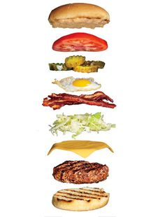The Can't-Miss Guide to Assembling a Better Burger.