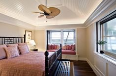 Ceiling Options with Crown