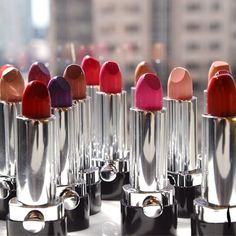 Warning: MarcBeauty Lovemarc Lip Gel's kissable color & irresistible feel may be habit forming.