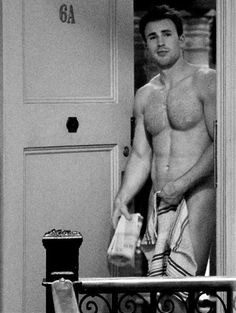 chris evans whats your number