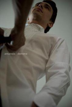 James at Oscar time by Amanda Demme