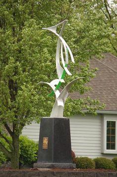 """SOLD - """"Dancer In Green""""  http://www.macworthington.com/  macwartist@aol.com"""