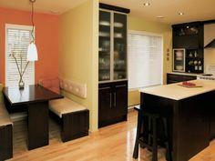 Modern Kitchen Design  - Plan 032D-0042 | houseplansandmore.com