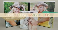 Introducing our new Image Folios!