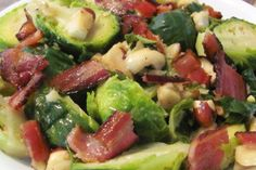 brussels sprouts, brussel sprout, brazil nut