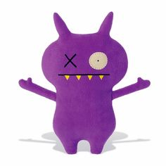 Uglydoll - Handsome Panther Plush (Medium)