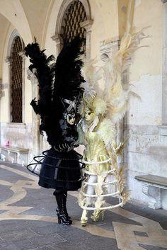 Venetian Carnivale in Italy; cannot wait until 2013!