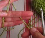 Some basics in crochet