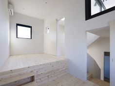 House In Aoto / High Land Design - Floors