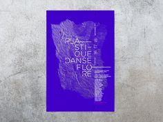 Plastique Danse Flore 2011 | Chevalvert
