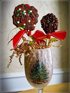 Gifts Kids Can Make:  Chocolate Lollipops ん제우스뱅크 제우스뱅크 JAK4.RO.TO 제우스뱅크 제우스뱅크ん제우스뱅크 제우스뱅크 JAK4.RO.TO 제우스뱅크 제우스뱅크