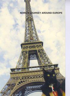 Noro's Journey Around Europe
