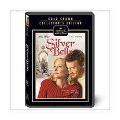 Silver Bells Hallmark