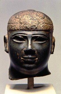 25th Dynasty Pharoah Shabaka