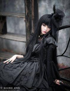 Dark Lolita :)