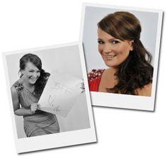 Abby Horne - Rocks TV Host
