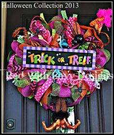 HalloweenWreath, Halloween Wreath, Halloween Decoration, Witch Wreath, Witches, Witches Decoration, Witch Decor