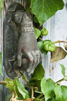 Door 'Handle'