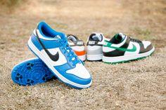 Nike Dunk NG SL Golf Shoes