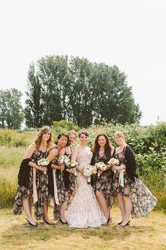 Photography: Fill In The Blank Weddings - www.fillintheblankweddings.ca  Read More: http://www.stylemepretty.com/canada-weddings/2014/07/18/parisian-inspired-afternoon-tea-wedding/
